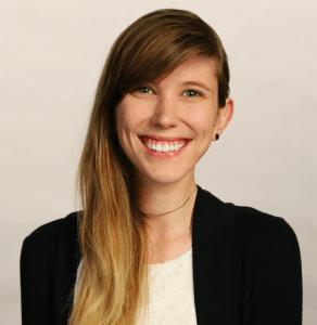 Carli Jarman