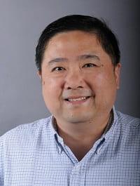 Portrait of Dr. Deyang Qu