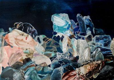 """""""Landscape"""" by Jenny Lee"""