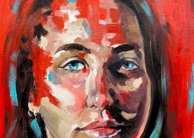 """Captivate"" by Savanna Canavan"