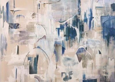 """""""Ache"""" by Morgan Meschede"""
