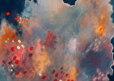 """Scrap"" by Savannah Kitterman"