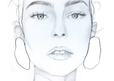 """""""Sketch"""" by Tiffany Nassirian"""