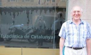 Statistics Institute of Catalonia