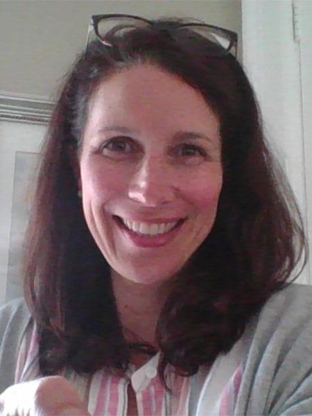 Angela O'Regan