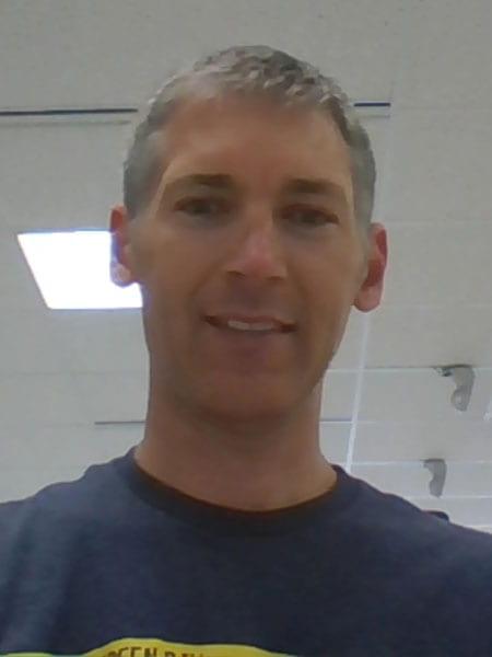Jason Kozicki