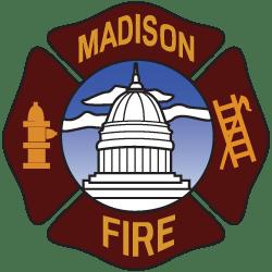 Madison Fire Department logo