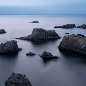Big Sur Horizon image
