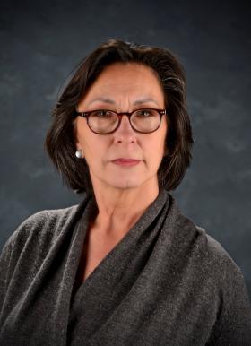 Headshot of Caroline Herrera