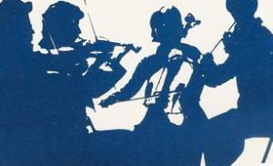 The Waterman Quartet