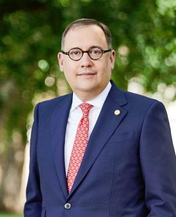 Chancellor Martin