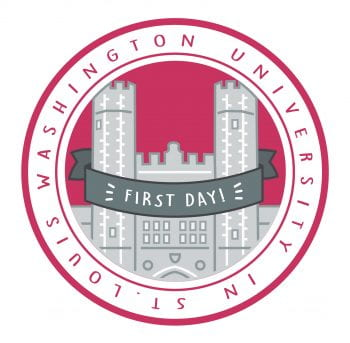 First Day Logo