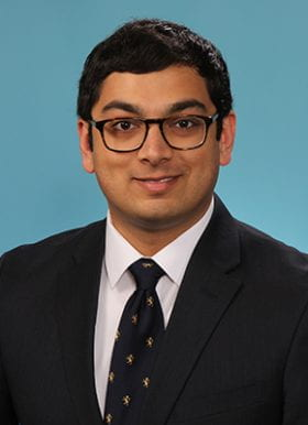 Pavan Bhat, MD: 2015-2016 Chief Resident