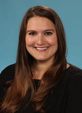 Alexandra Dretler, MD: 2015-2016 Chief Resident