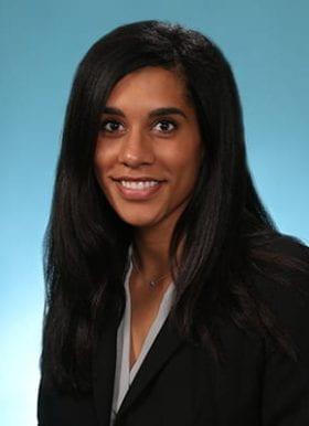 Cassandra Fritz, MD: 2018-2019 Chief Resident