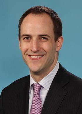 Mark Gdowski, MD: 2015-2016 Chief Resident