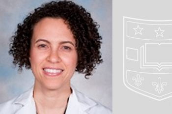 Dr. Heidi Tastet headshot