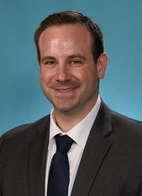 Adam Lick, MD: 2019-2020 Chief Resident