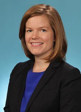 Patricia Litkowski, MD: 2016-2017 Chief Resident