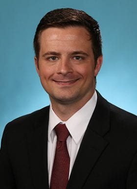 Brandt Lydon, MD: 2019-2020 Chief Resident