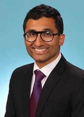 Rajeev Ramgopal, MD: 2015-2016 Chief Resident