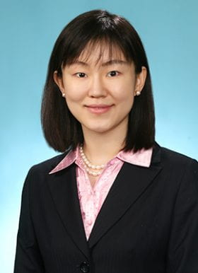 Weny Wang, MD: 2018-2019 Chief Resident