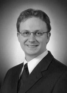 Aaron Abramovitz, MD: 2011-2012 Chief Resident
