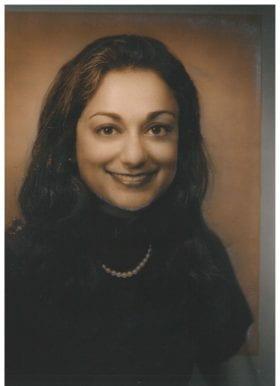Shubhada Ahya, MD: 2000-2001 Chief Resident