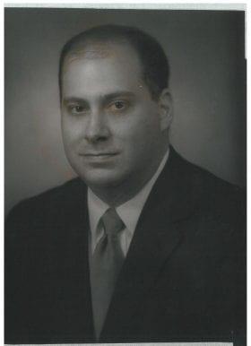 John Battaile, MD: 2002-2003 Chief Resident