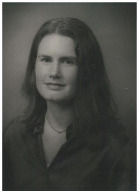 Albertine Beard, MD: 2004-2005 Chief Resident