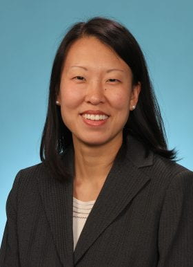 Youngjee Choi, MD: 2014-2015 Chief Resident