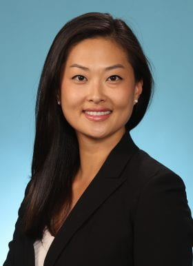 Hyemi Chong, MD: 2014-2015 Chief Resident