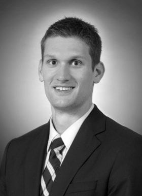 Thomas Ciesielski, MD: 2013-2014 Chief Resident