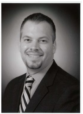 Daniel Cooper, MD: 2006-2007 Chief Resident