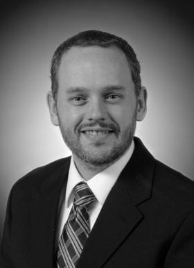 Daniel Crouch, MD: 2010-2011 Chief Resident