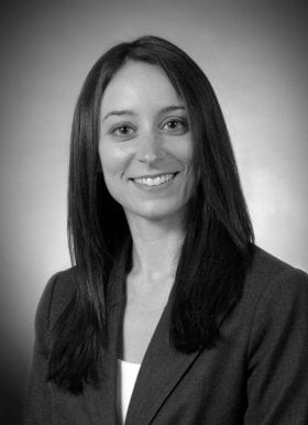 Kelly Cushing, MD: 2013-2014 Chief Resident