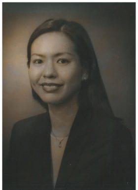 Mary Doi, MD: 2004-2005 Chief Resident
