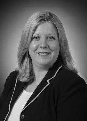 Emily Fondahn, MD: 2011-2012 Chief Resident