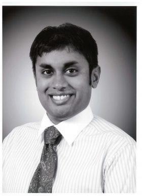 Hemal Gasa, MD: 2008-2009 Chief Resident