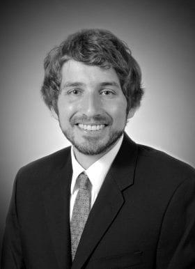 Aaron Goodman, MD: 2013-2014 Chief Resident