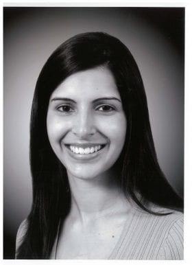 Sagun Goyal, MD: 2008-2009 Chief Resident