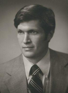 Marc Hammerman, MD: 1977-1978 Chief Resident