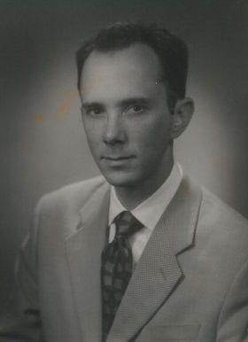Ian Harris, MD: 2003-2004 Chief Resident