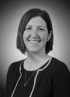 Angela Hirbe, MD: 2012-2013 Chief Resident