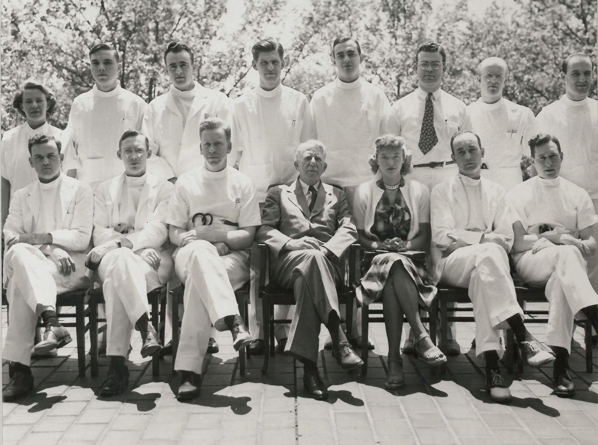 1946 Housestaff Photo (2)