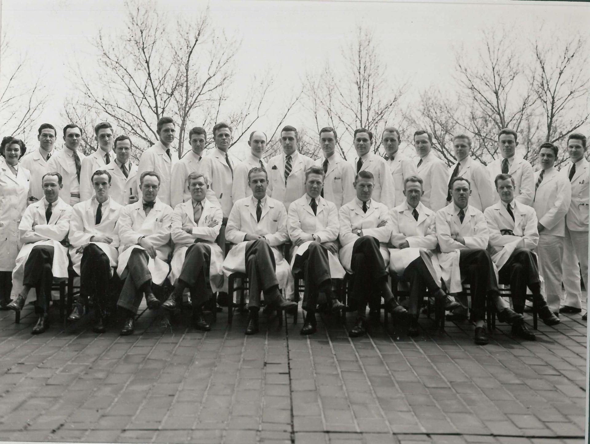 1946 Housestaff Photo (3)