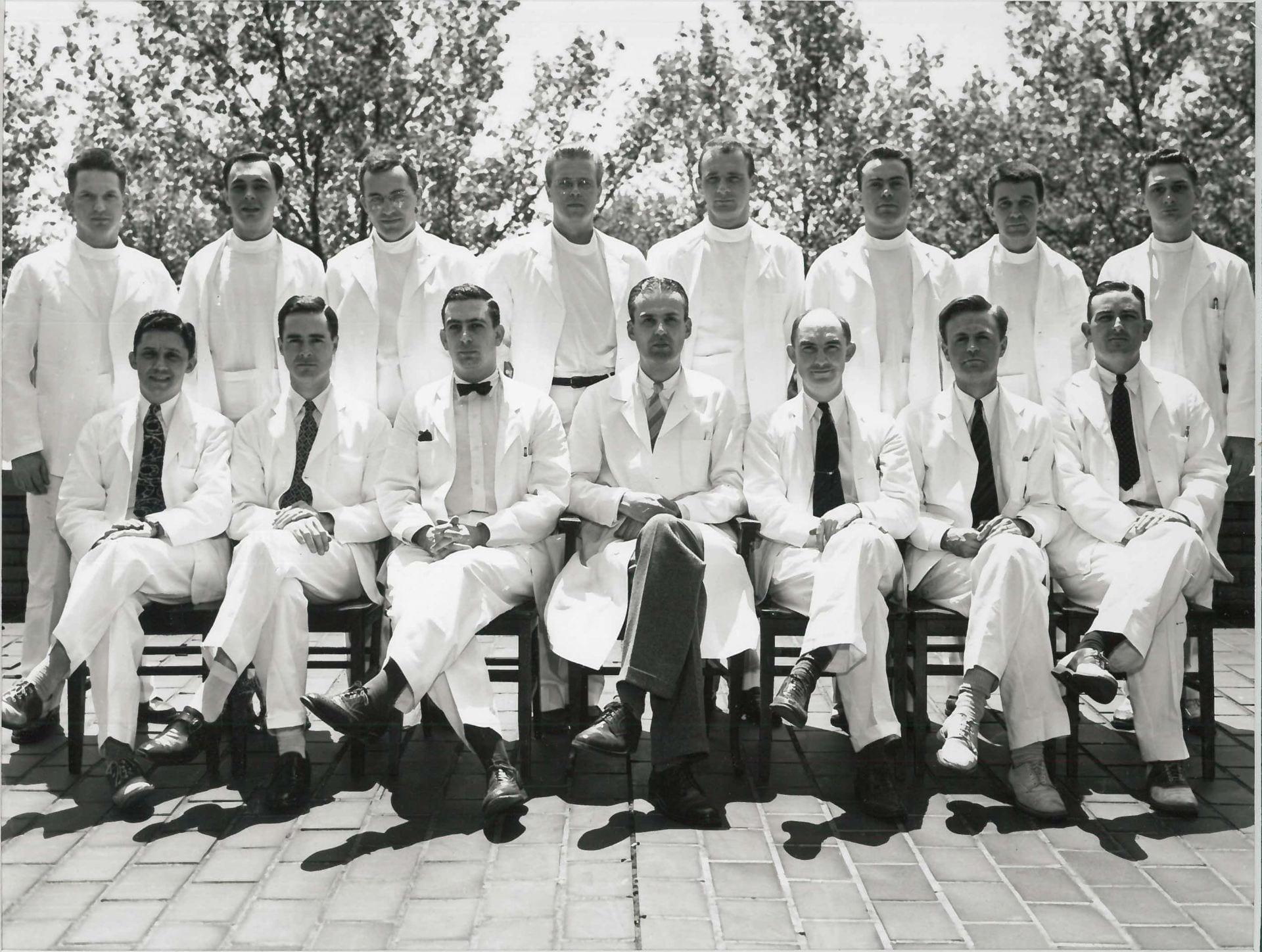 1946 Housestaff Photo (1)
