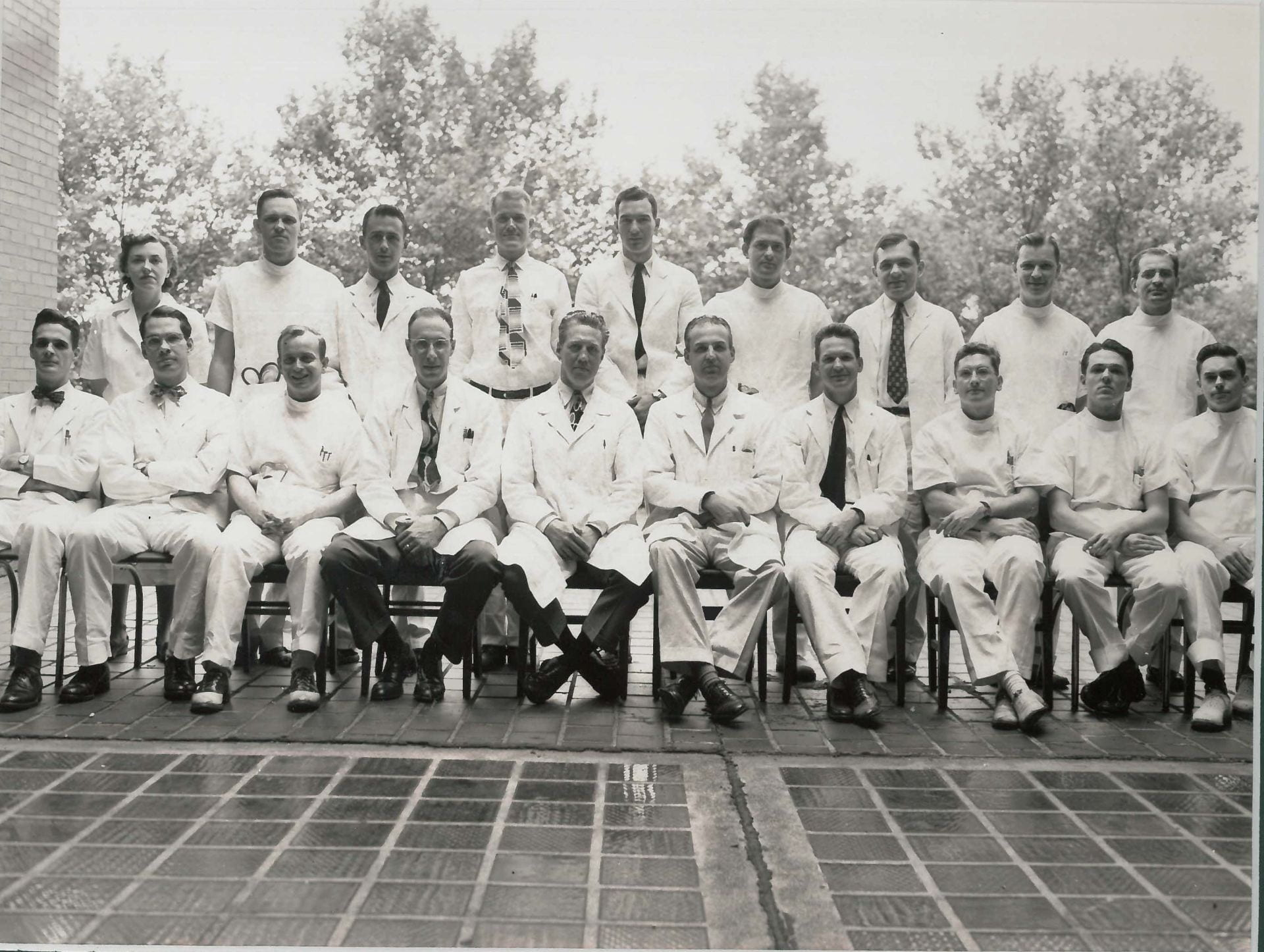 1948 Housestaff Photo (2)