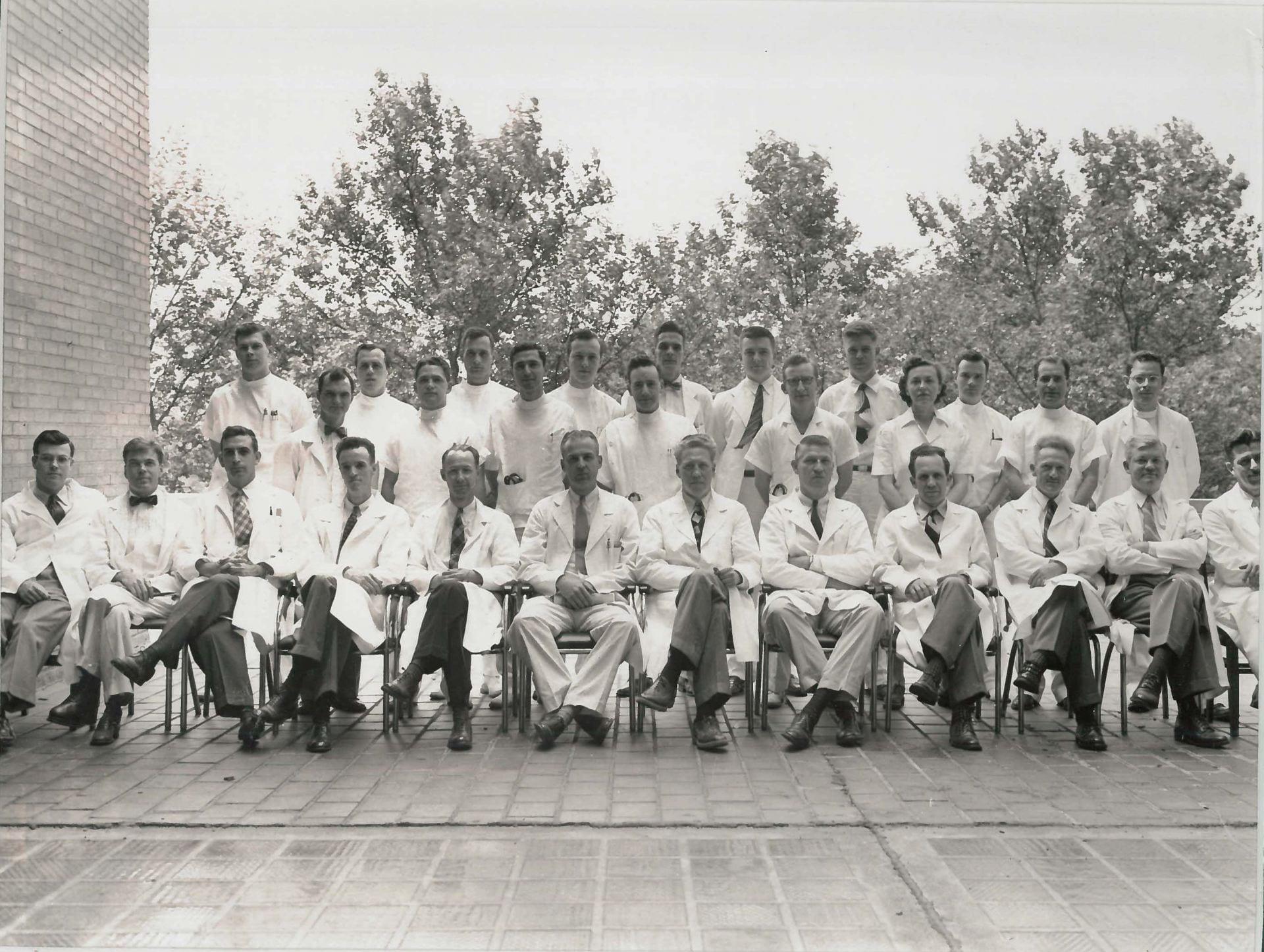 1949 Housestaff Photo (2)