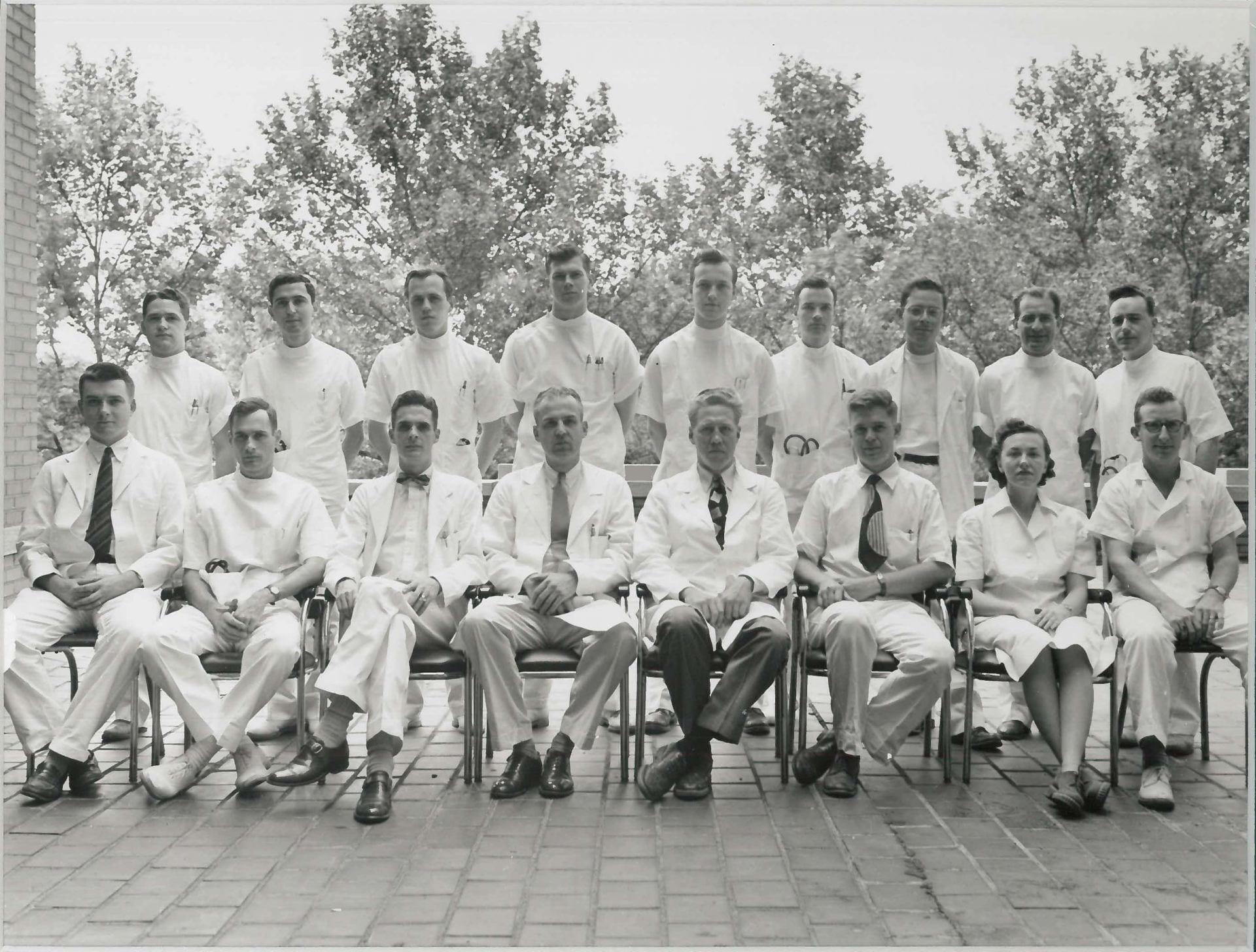 1949 Housestaff Photo (3)